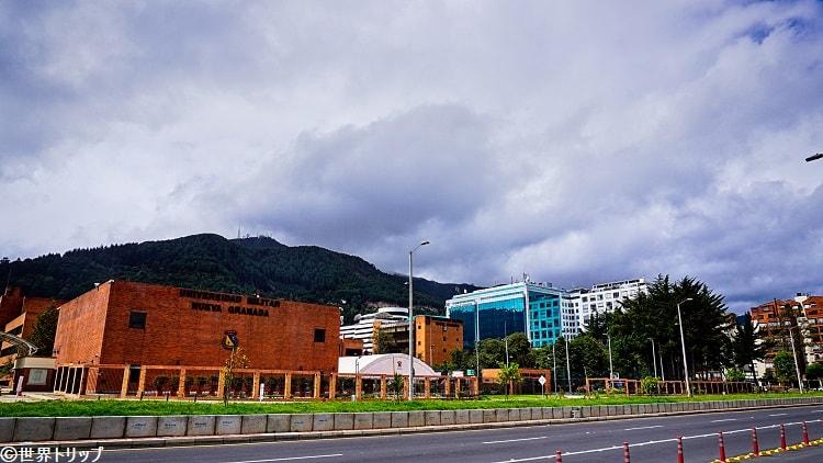 ミリタル・ヌエバ・グラナダ大学