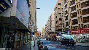 アル・ファヒディ・ストリート(Al Fahidi Street)