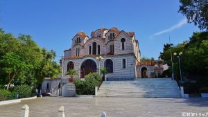 Church of Agia Marina