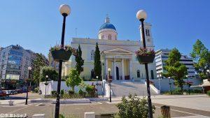 アギオス・ニコラオス(Agios Nikolaos)