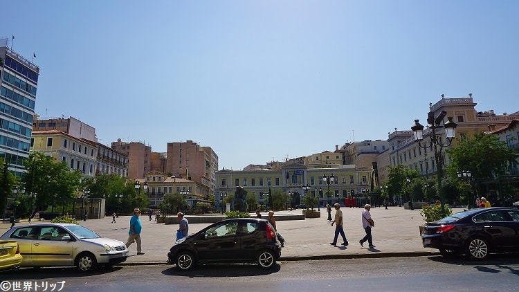 コジア広場