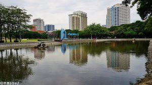 チュラーロンコーン大学(Chulalongkorn University)内