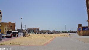 アル・ラス(Al Ras)メトロ駅
