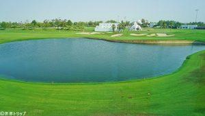 エミレーツ・ゴルフ・クラブ(Emirates Golf Club)