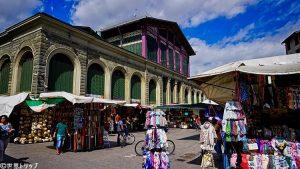 中央市場(Mercato Centrale)