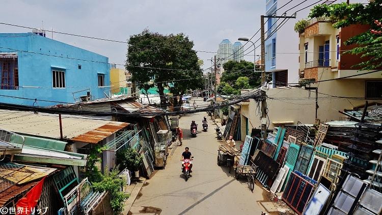 Nguyễn Hữu Cảnh