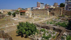 ハドリアヌスの図書館
