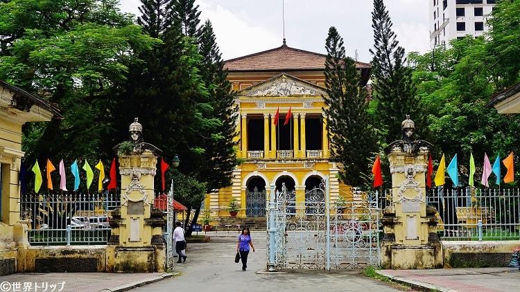 最高人民裁判所