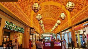 イブン・バトゥータ・モール(Ibn Battuta Mall)