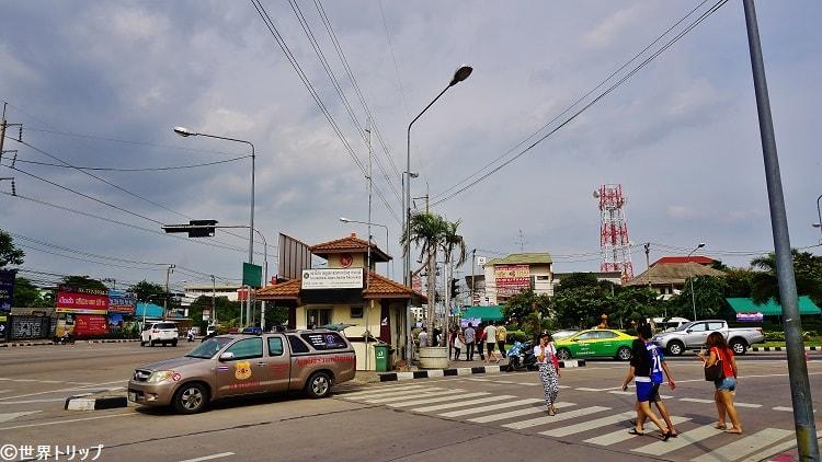 Lat Krabang Road