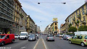 ブエノス・アイレス通り(Corso Buenos Aires)