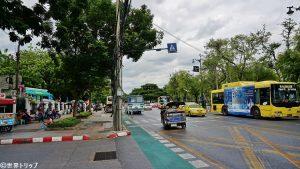 Na Phrathat Road