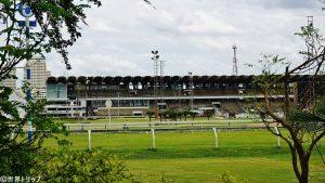 ナンルーン(Nang Loeng)競馬場