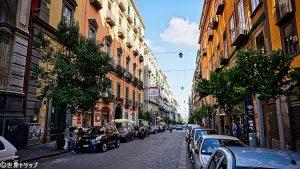 ドゥオーモ通り(Via Duomo)