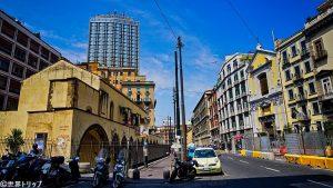 メディナ通り(Via Medina)