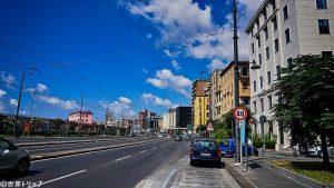 ヌオーヴァ・マリーナ通り(Via Nuova Marina)