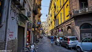 サン・バルトロメーオ通り(Via San Bartolomeo)