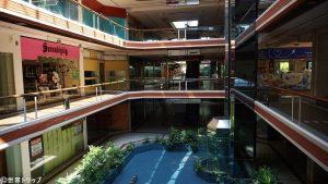 Olimpionikonのショッピングセンター
