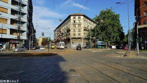 マリア・アデライデ・ディ・サヴォイア広場(Piazza Maria Adelaide di Savoia)