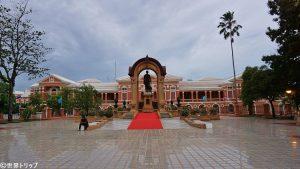 サランロム宮殿(Saranrom Palace)