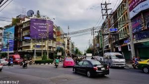 Sathu Pradit Road