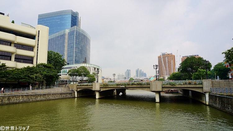 コールマン・ブリッジ(Coleman Bridge)