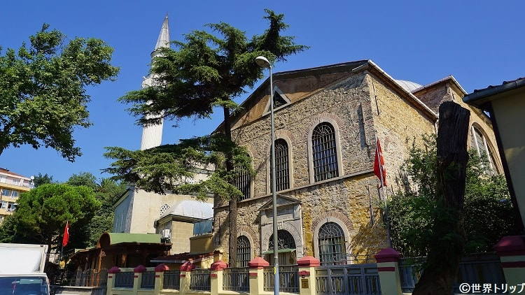 Surp Krikor Lusavorich Church