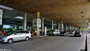 タンソンニャット国際空港(Tansonnhat International Airport)