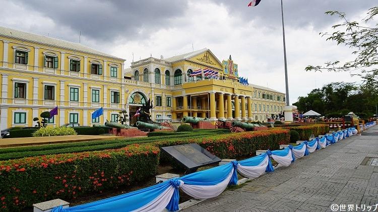 タイの防衛省