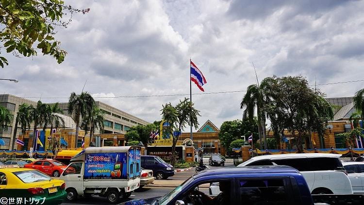 タイの外務省
