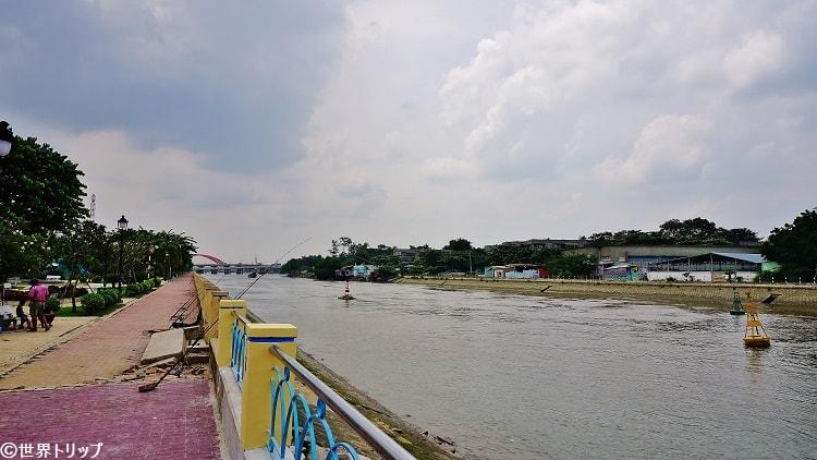 Thanh Da Canal