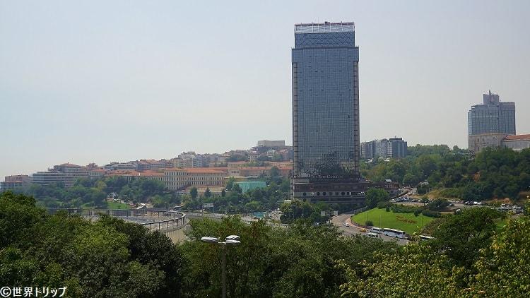 ザ・リッツ・カールトン・イスタンブール