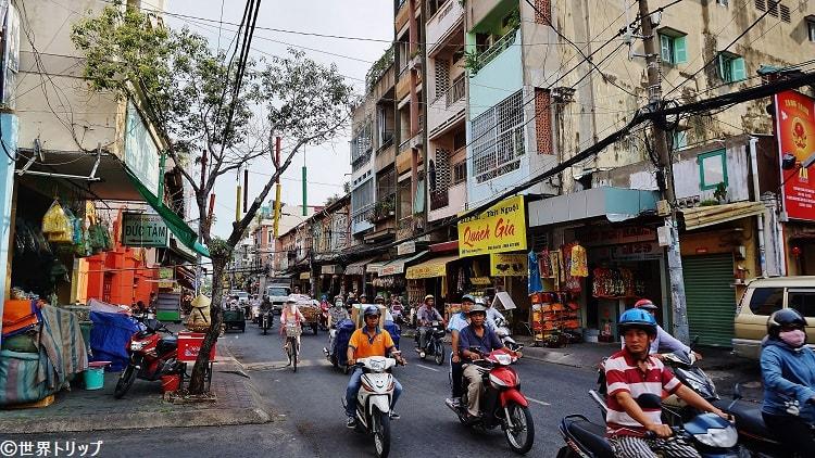 Triệu Quang Phục