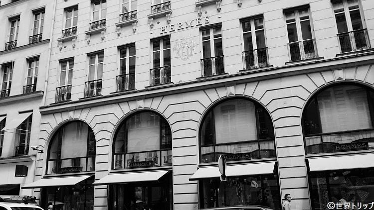 ウィーンの注目買い物スポット!高級ブランド店街&アウトレット