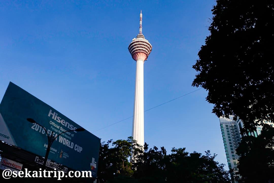 クアラルンプール・タワー