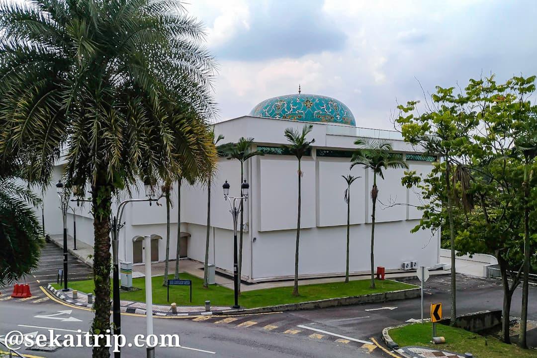 イスラム美術館(クアラルンプール)