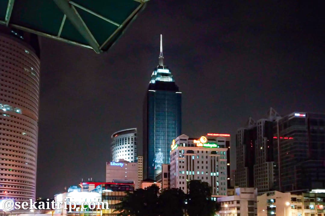 JKGタワー(JKG Tower)