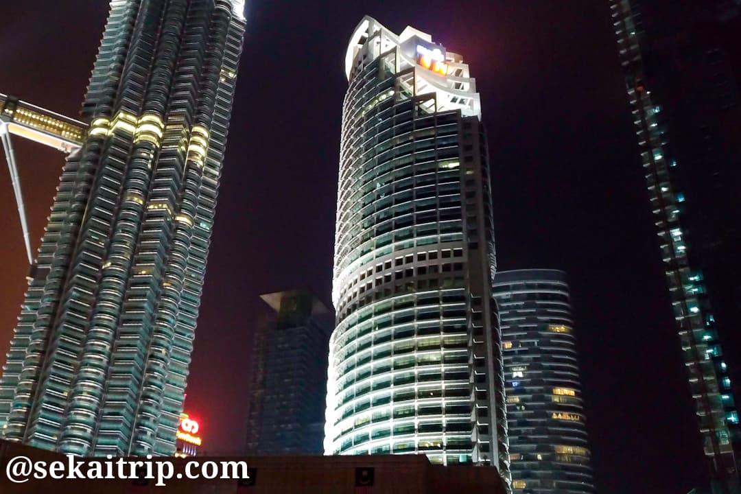 マクシス・タワー(Maxis Tower)