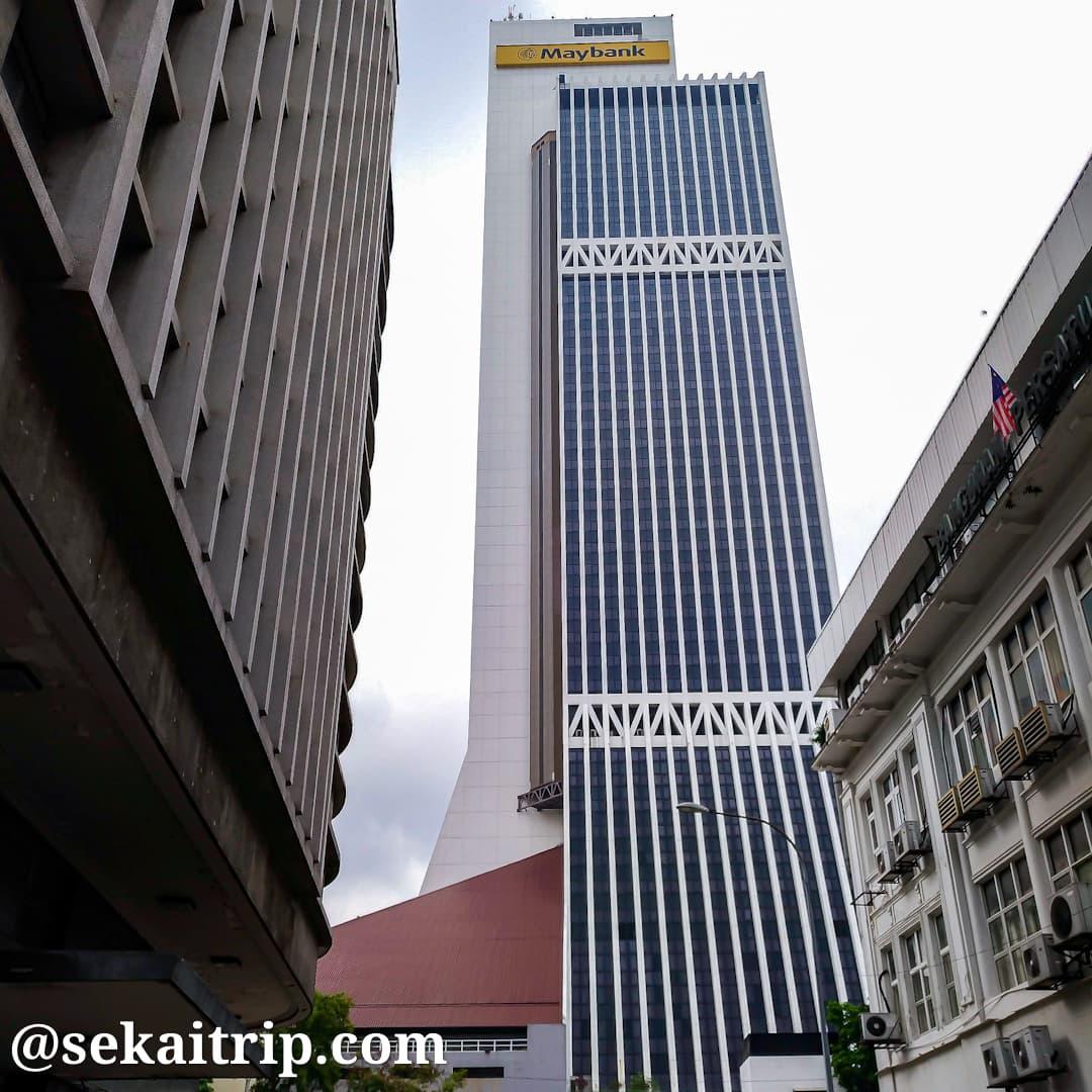 メイバンク・タワー(Maybank Tower)