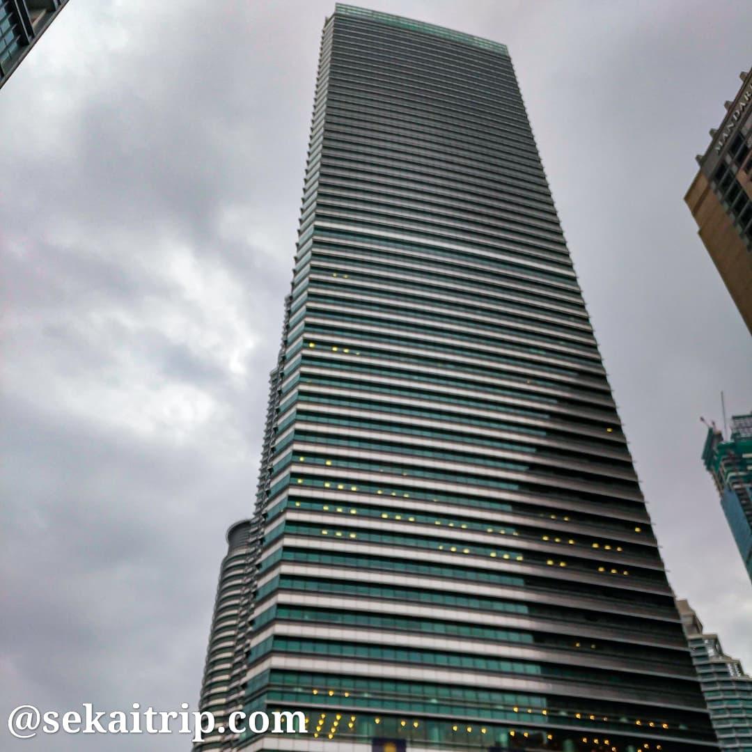 ペトロナス・タワー3(Petronas Tower 3)