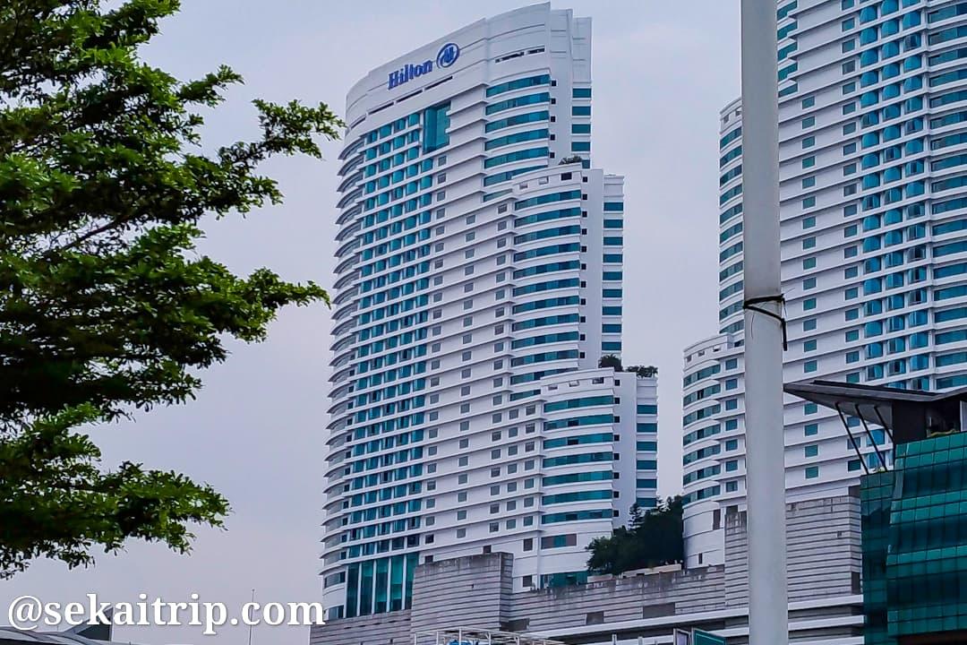 ヒルトン・クアラルンプール(Hilton Kuala Lumpur)