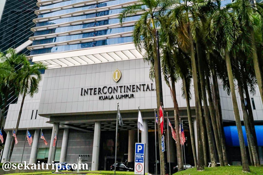 インターコンチネンタル・クアラルンプール(InterContinental Kuala Lumpur)