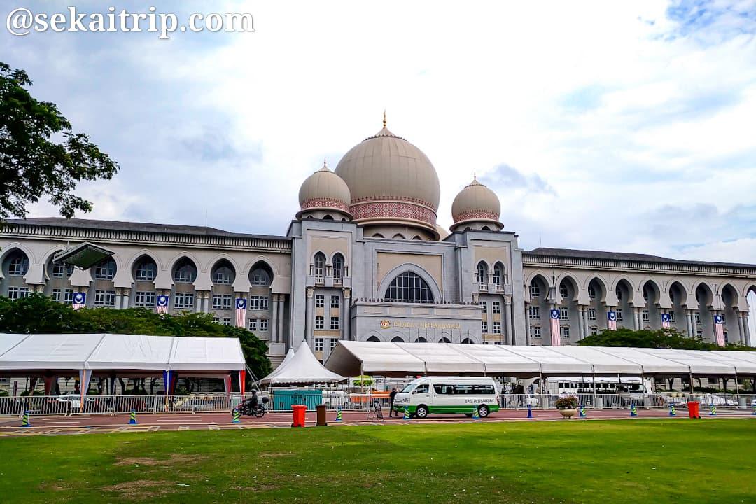 マレーシア連邦裁判所(Mahkamah Persekutuan Malaysia)