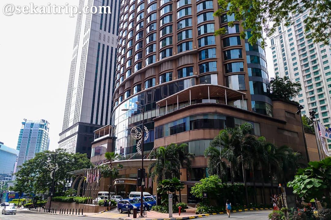 ザ・ウェスティン・クアラルンプール(The Westin Kuala Lumpur)