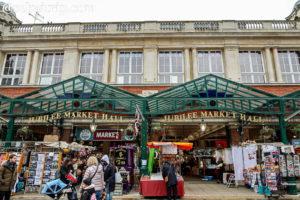 ジュビリー・マーケット(Jubilee Market)