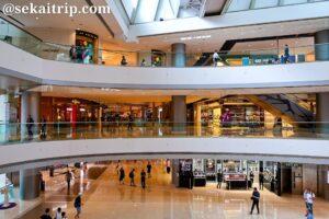 IFCモール(IFC Mall/國際金融中心商場)
