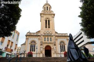 聖チャールズ教会(Église Saint-Charles de Monte-Carlo)