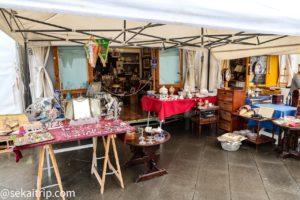 フィレンツェのフリーマーケット(2)