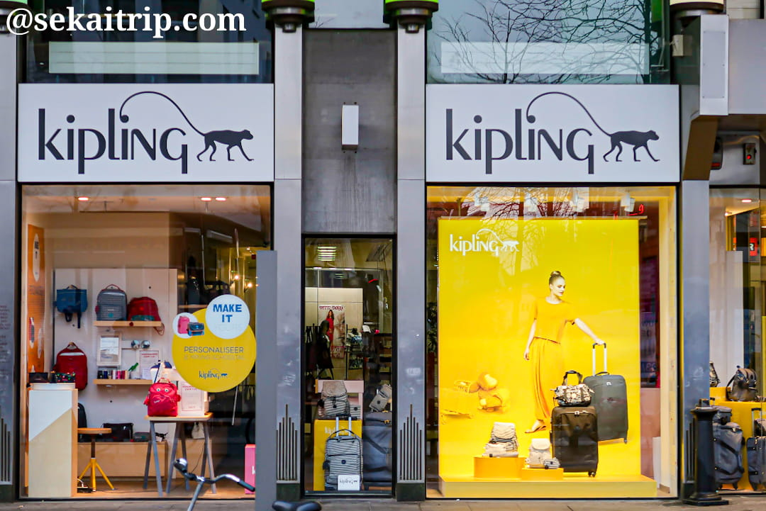 キプリング(kipling)本店
