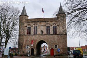 ゲントの門(Gentpoort)